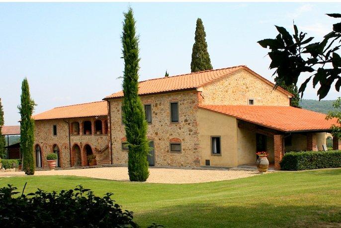 Valdarno Azienda Agricola