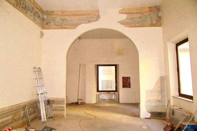 Borgo San Frediano