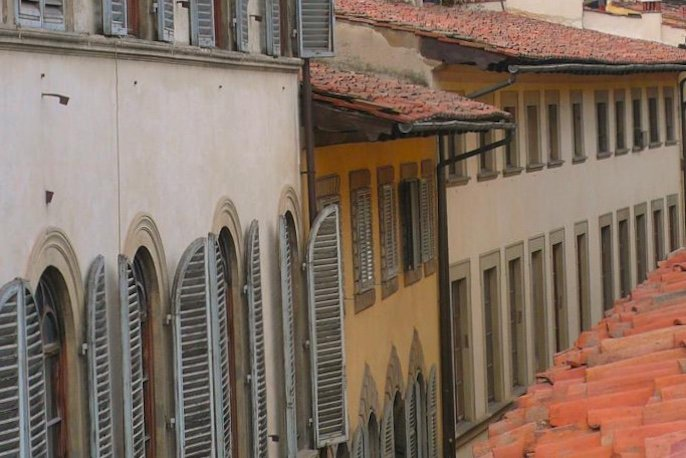 Palazzo S. Spirito
