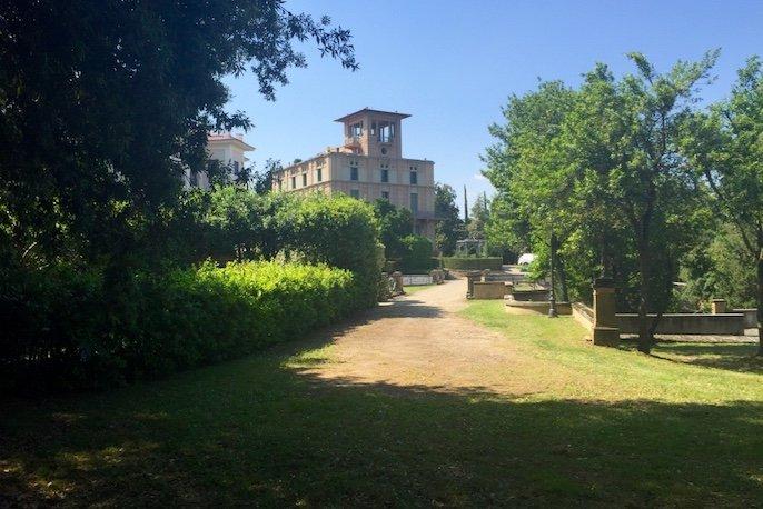 Piazzale Mighelangelo