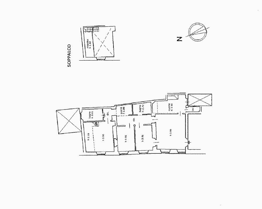 Via delle Terme – Centro Storico