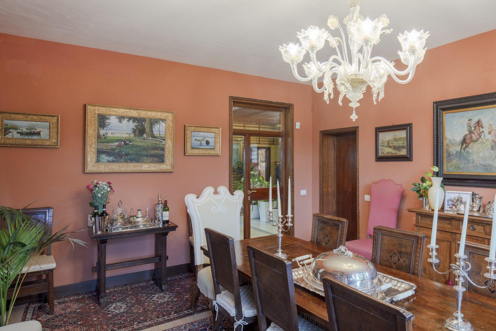 Villa moderna Bagno a Ripoli