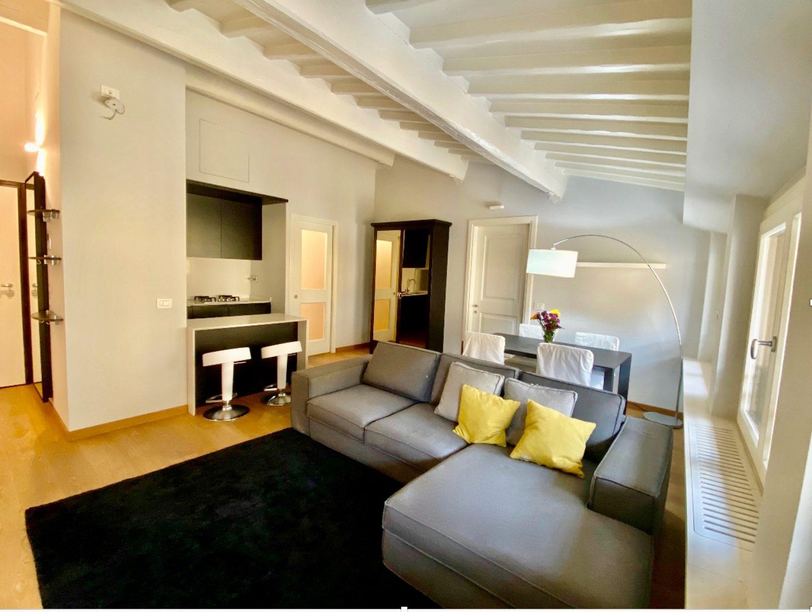 Appartamento San Frediano