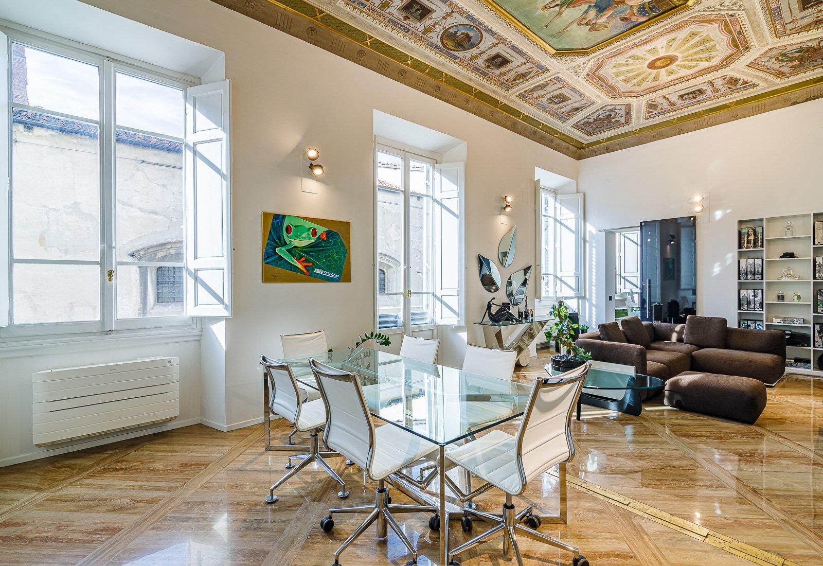Appartamento Via della Scala