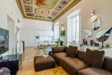 Appartamento Via della Scala #145TA